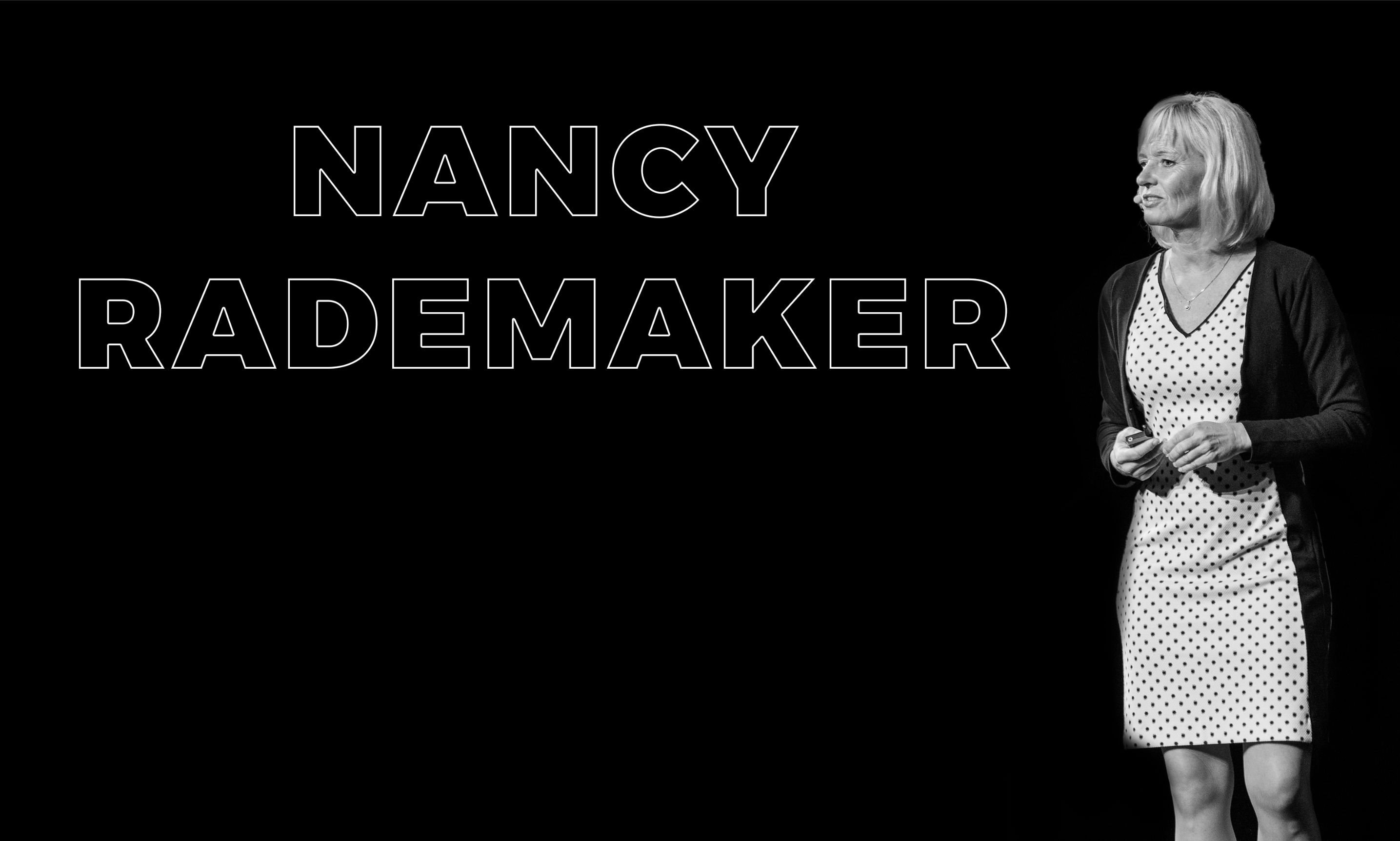 Nancy Rademakers